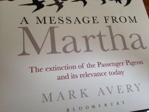 Martha cover