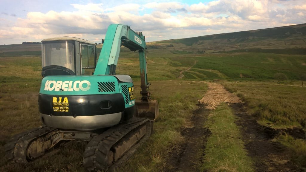 More inappropriate development in the Peak District National Park – Peak Park Planning